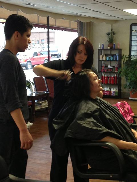 beauty school haircut haircutting services neosho college 5234 | HAIRCUT